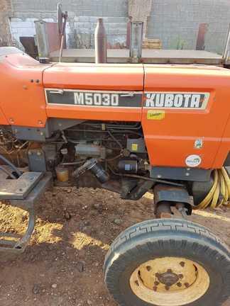 Kubota 5030