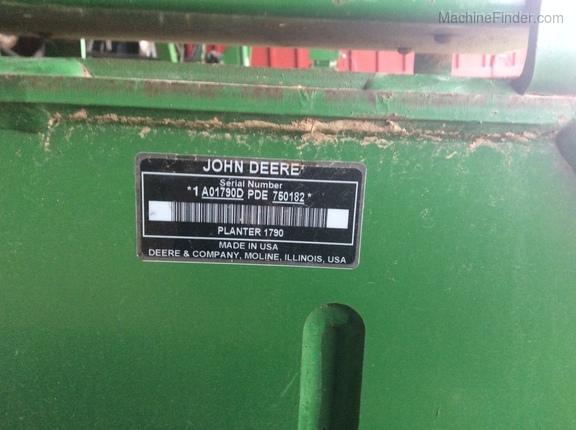Photo of 2013 John Deere 1790