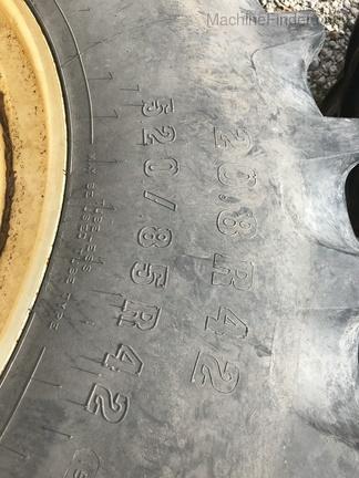 Brent 20.8x42 Grain Cart Duals
