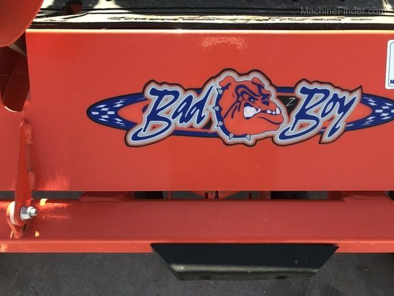 2012 Bad Boy OUTLAW Image 10