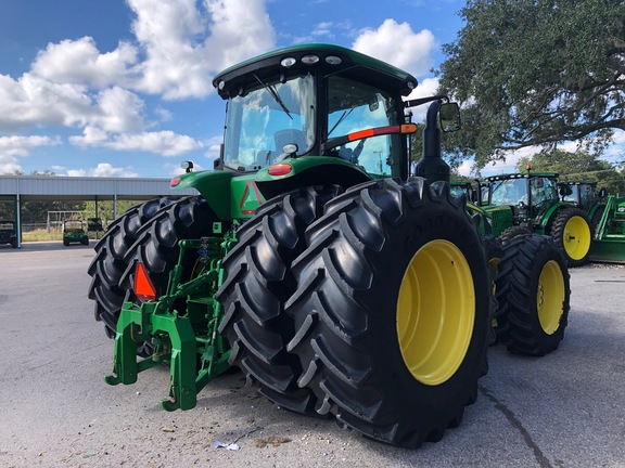 Pre-Owned John Deere 8345R in Plant City, FL Photo 2