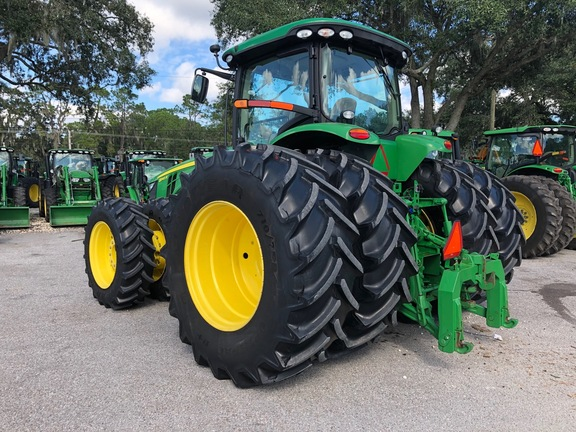 Pre-Owned John Deere 8345R in Plant City, FL Photo 1