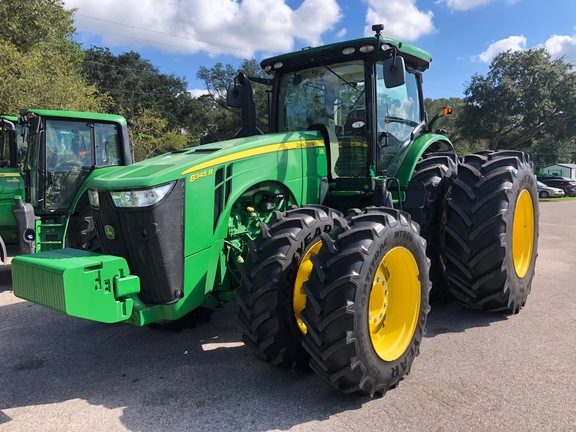 Pre-Owned John Deere 8345R in Plant City, FL Photo 0