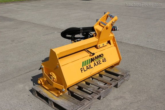 2015 Alamo FLAIL AXE 48 - Flail Mowers - John Deere MachineFinder