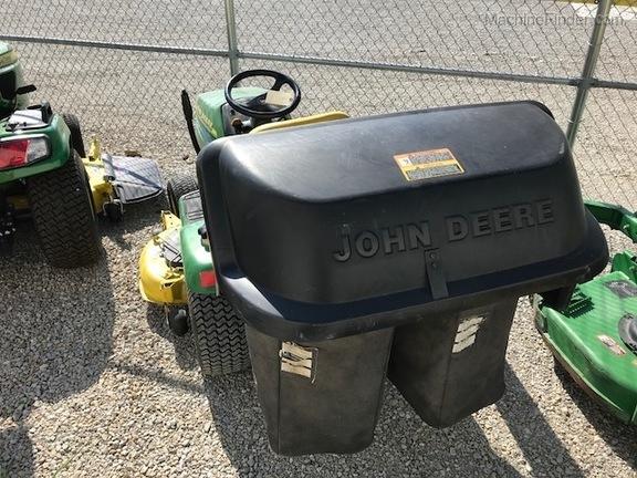 John Deere LX279