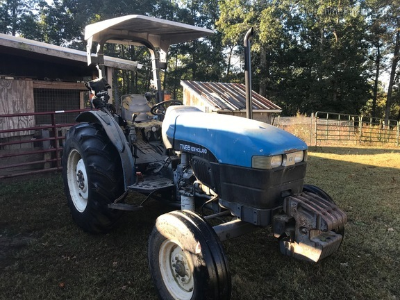 Photo of New Holland TN65S