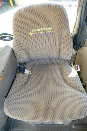 2012 John Deere 8360R-11