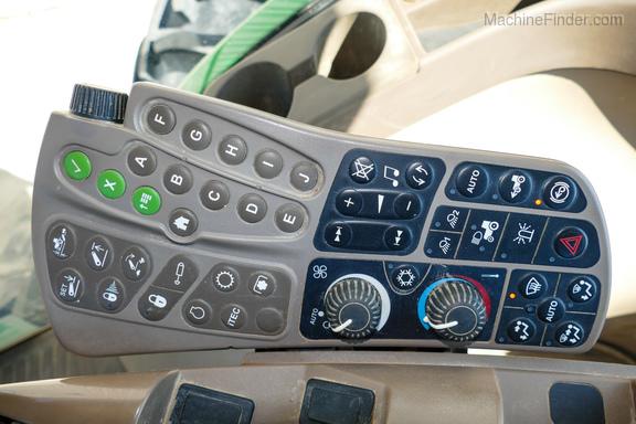 2012 John Deere 8360R-15