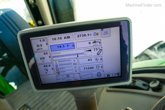 2012 John Deere 8360R-13