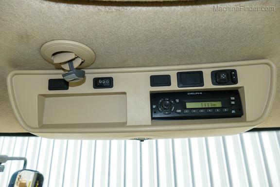 2012 John Deere 8360R-17