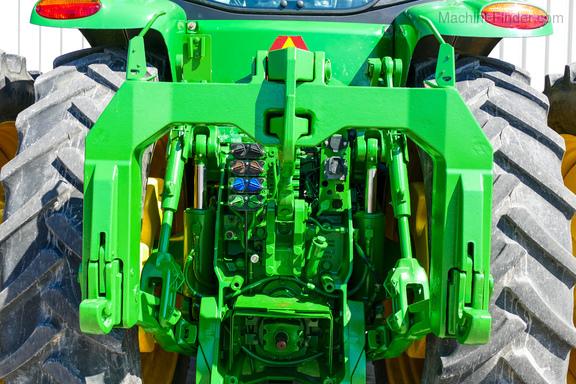 2012 John Deere 8360R-34