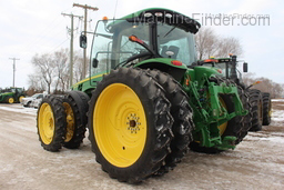 2014 John Deere 8245R-2