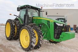2014 John Deere 8245R-1