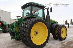 2014 John Deere 8245R-3