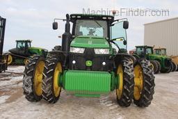 2014 John Deere 8245R-4