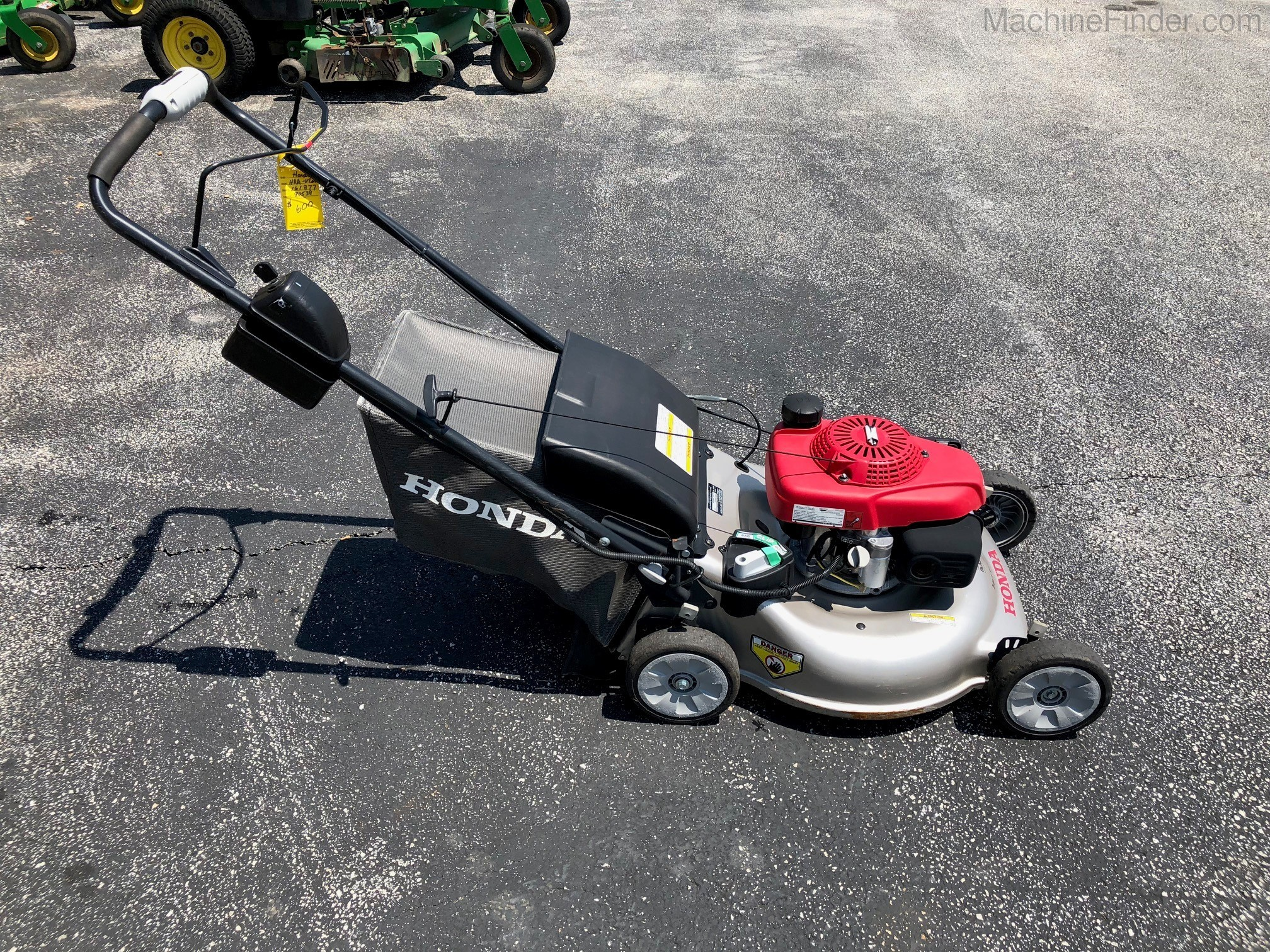 High Quality Honda WALK BEHIND MOWER   Residential Walk Behind Mowers   John Deere  MachineFinder