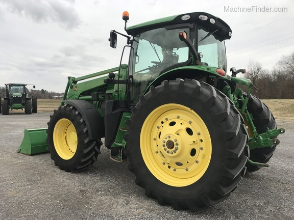 Photo of 2014 John Deere 6170R