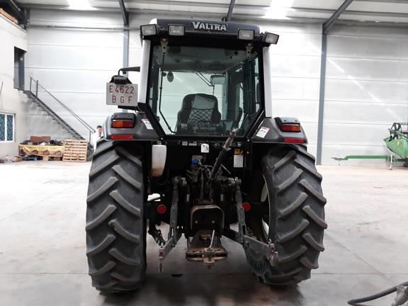 Valtra A 93 4WD