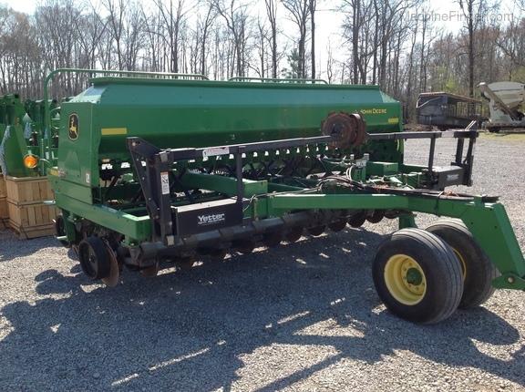 2006 John Deere 1590 - Box Drills - Scottsboro, AL