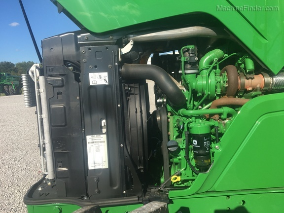 Photo of 2017 John Deere 6130M
