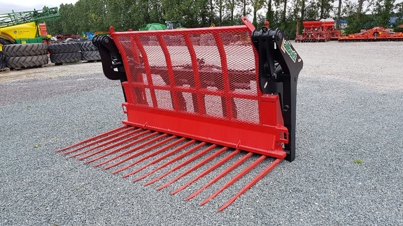 Albutt *NEW* B809PP 9ft BUCKRAKE