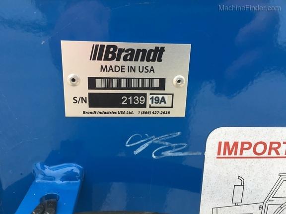 Brandt 1060HP
