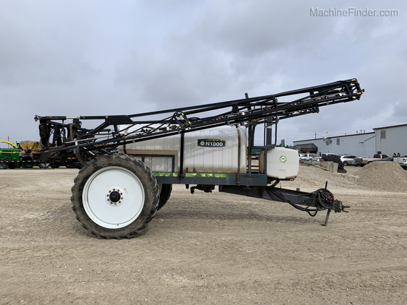 2011 MS Sprayers N1000 Image 2