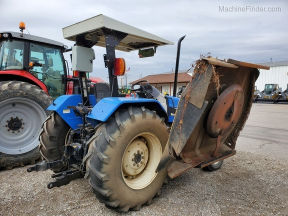 2006 New Holland TL90A Image 5