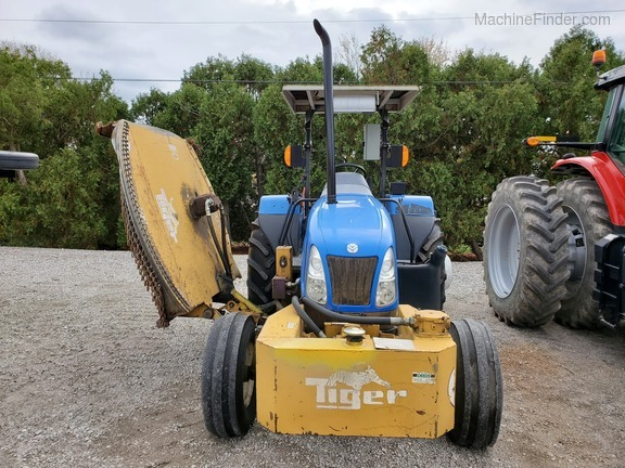 2006 New Holland TL90A Image 1
