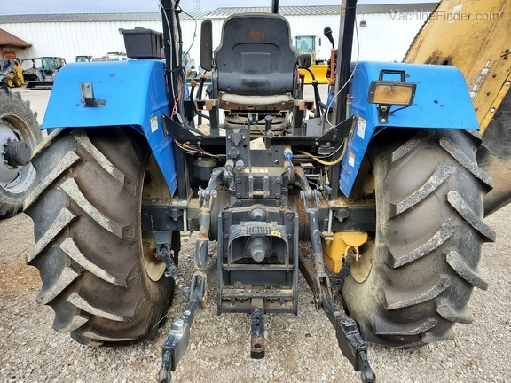 2006 New Holland TL90A Image 8