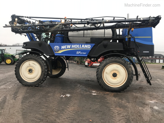 2013 New Holland SP.275F Image 1