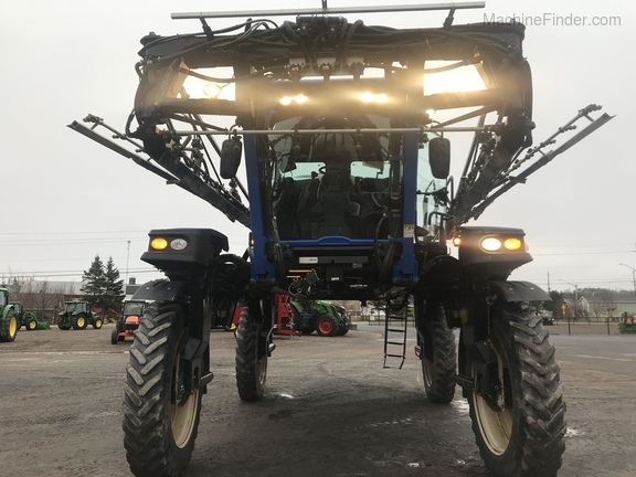 2013 New Holland SP.275F Image 6