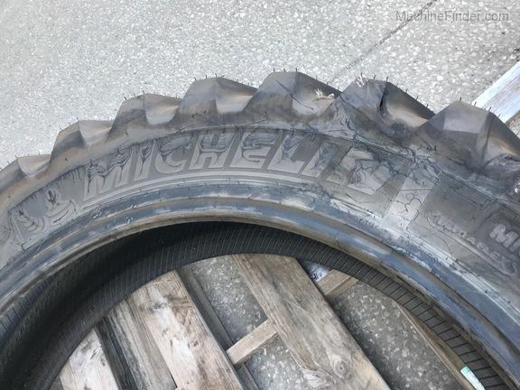 Michelin 380/90R46 Spraybib
