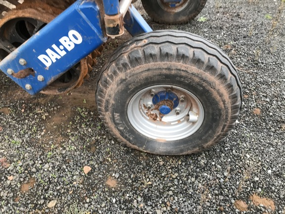 Dalbo COMPACT XL 630