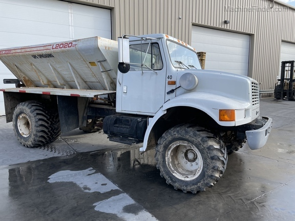 1995 International NAVISTAR 4700 Image 1