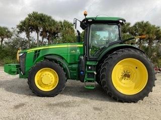 Pre-Owned John Deere 8295R in Plant City, FL Photo 1