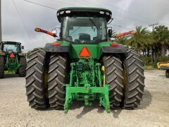 Pre-Owned John Deere 8295R in Plant City, FL Photo 3