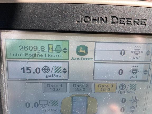 Pre-Owned John Deere R4038 in Plant City, FL Photo 20