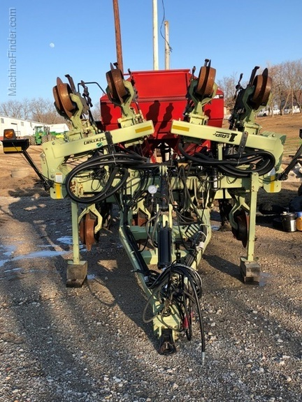 2013 Orthman 1tRIPr Strip Till Bar