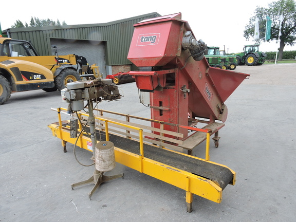 Other Tong weigher and stitcher