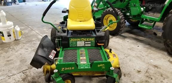 Photo of 2017 John Deere Z345R