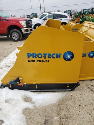 2017 Pro-Tech Sno Pusher IS14L Image 5