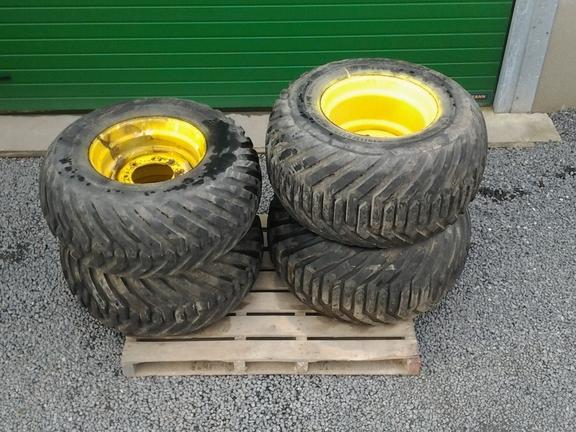 Trelleborg 500/60R22.5