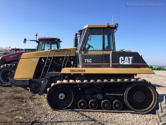 Caterpillar 75C