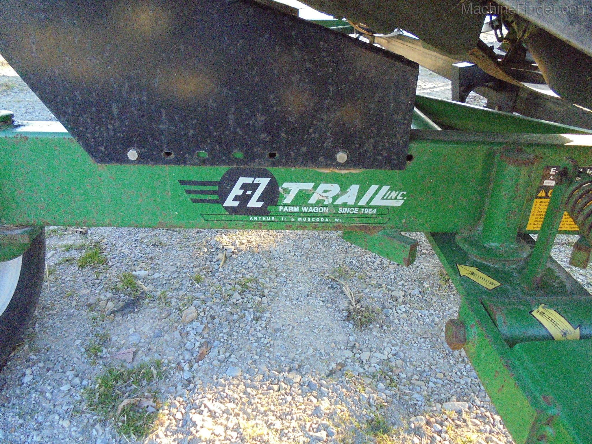 EZ-Trail 672 Header carts for Sale | [81166]