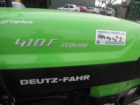 Deutz Agroplus 410F Ecoline