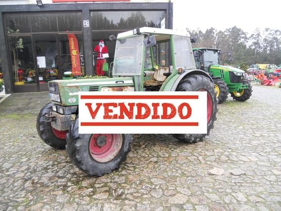 Fendt 275 S