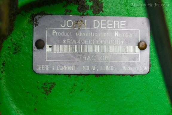 1994 John Deere 4960-34