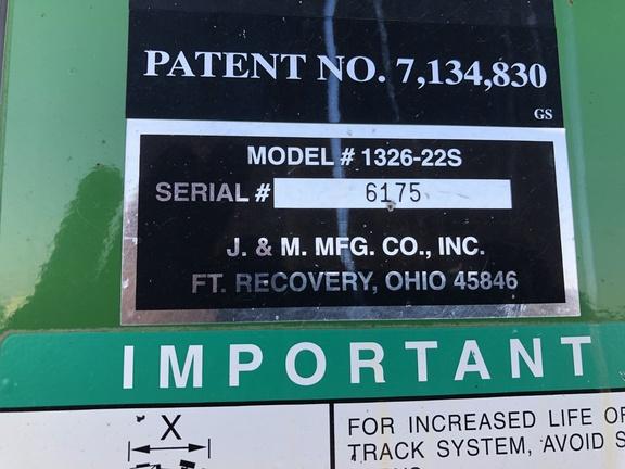 Photo of 2010 J&M 1326 Grainstorm