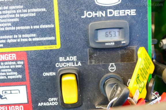 2018 John Deere 648M-6